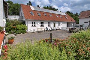 Ferienwohnung auf dem Lande 95-5804 Rutsker Höjlyng