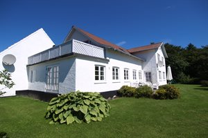 Ferienwohnung auf dem Lande 95-5809 Rutsker Höjlyng