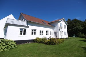 Ferielejlighed på landet 95-5810 Rutsker Højlyng