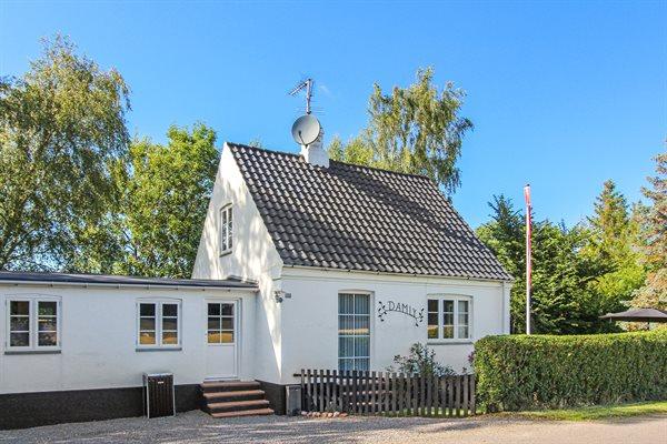 Sommerhus på landet 95-5811 Rutsker Højlyng
