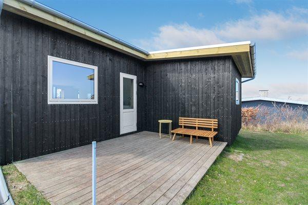 Ferienhaus Sandvig