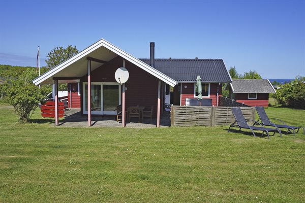 Ferienhaus 95-6029 - Dänemark
