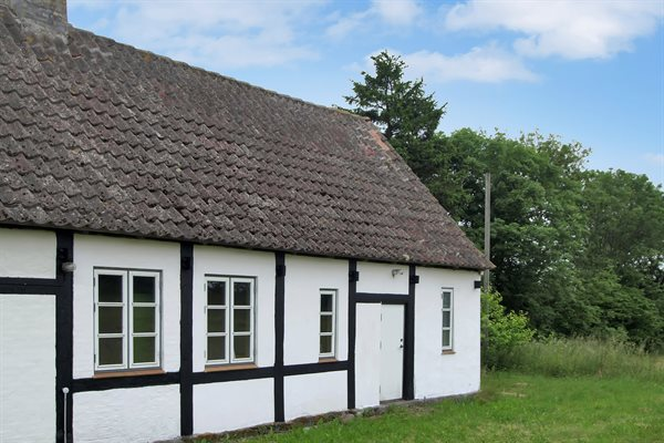 Ferienhaus Vang