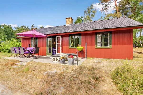 Ferienhaus 95-9002 - Dänemark