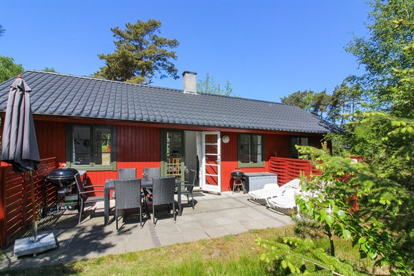 Ferienhaus 95-9004 - Dänemark