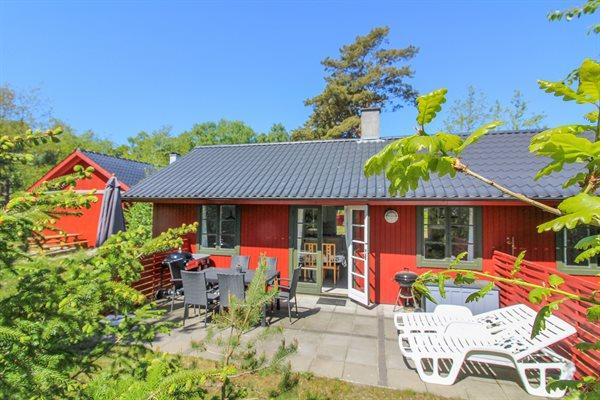 Sommerhus i ferieby, 95-9004