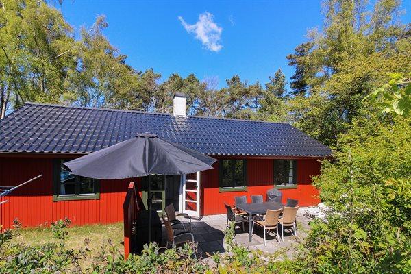 Ferienhaus 95-9008 - Dänemark
