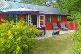 Sommerhus i ferieby 95-9009 Dueodde Ferieby