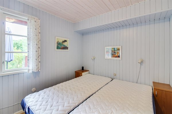 Sommerhus i ferieby, 95-9009