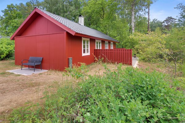 Sommerhus i ferieby, 95-9011