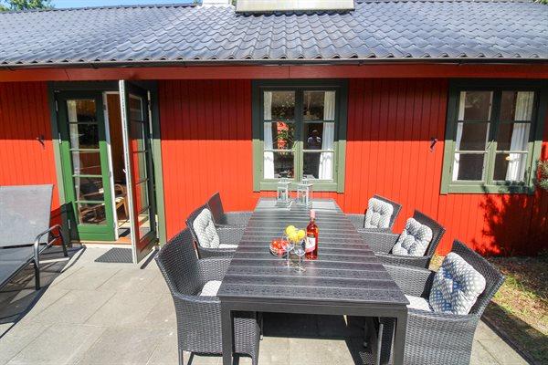 Ferienhaus 95-9016 - Dänemark