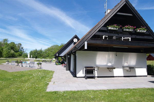 Sommerhus i ferieby, 95-9016