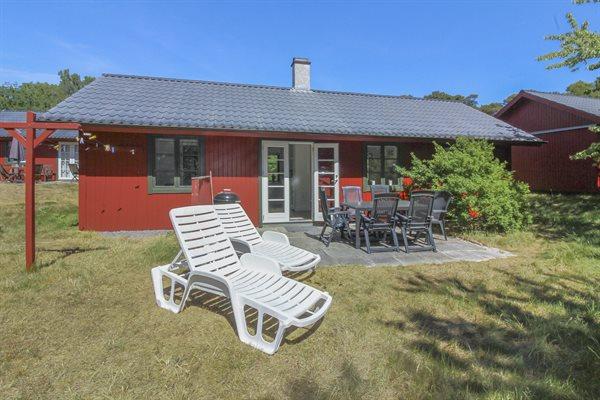 Ferienhaus 95-9017 - Dänemark