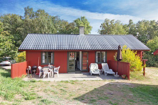 Sommerhus i ferieby, 95-9019