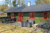 Sommerhus i ferieby 95-9022 Dueodde Ferieby