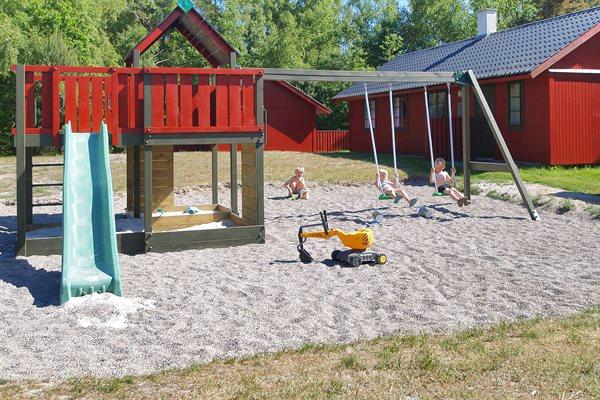 Sommerhus i ferieby, 95-9022
