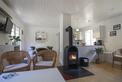 Ferienhaus in einem Ferienresort 95-9025 Dueodde Ferieby