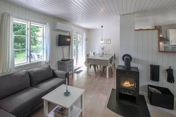 Sommerhus i ferieby, 95-9028