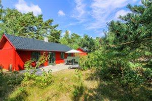 Sommerhus i ferieby 95-9034 Dueodde Ferieby