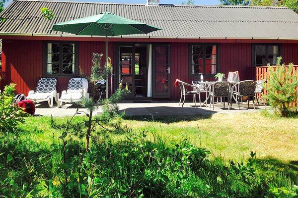 Ferienhaus 95-9036 - Dänemark