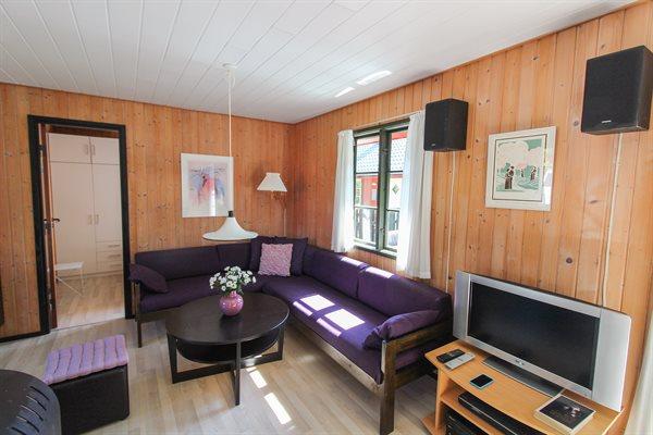 Sommerhus i ferieby, 95-9036