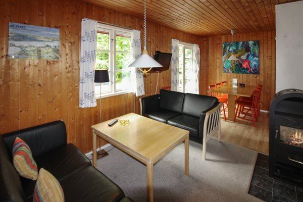 Sommerhus i ferieby, 95-9038
