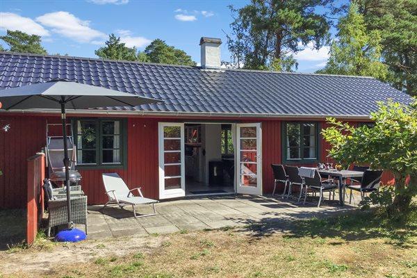 Ferienhaus 95-9039 - Dänemark