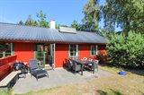 Sommerhus i ferieby 95-9040 Dueodde Ferieby