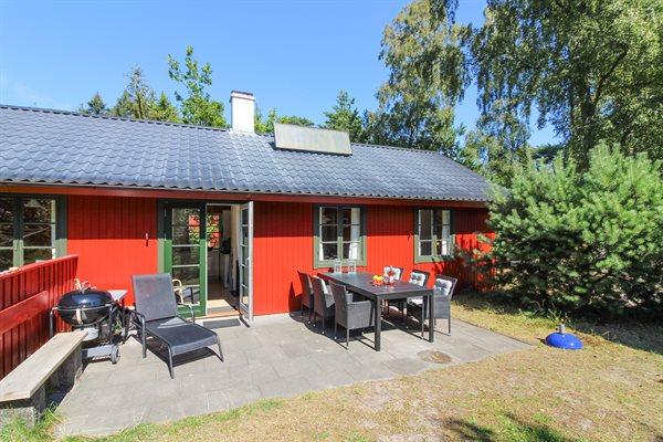 Ferienhaus 95-9040 - Dänemark