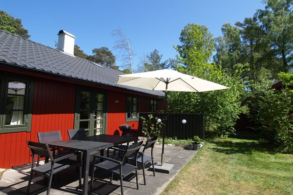 Sommerhus i ferieby, 95-9041