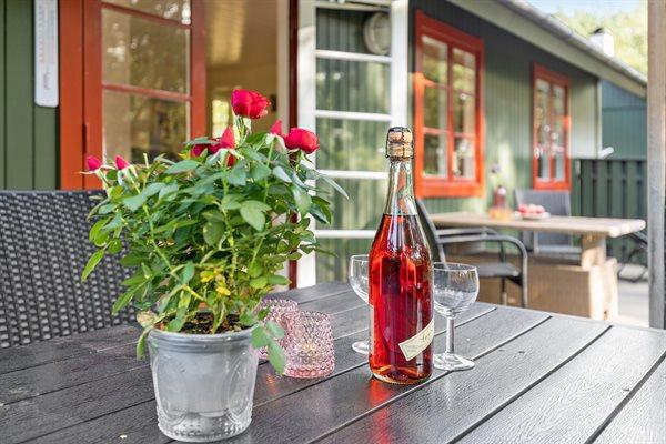 Sommerhus i ferieby, 95-9047