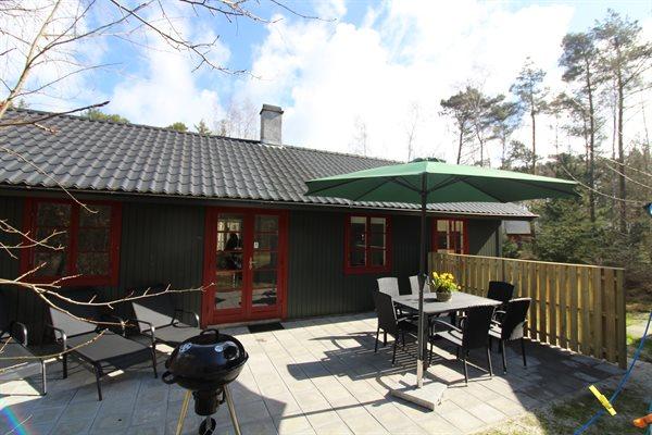 Ferienhaus 95-9049 - Dänemark