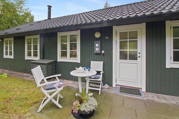 Ferienhaus in einem Ferienresort 95-9050 Dueodde Ferieby