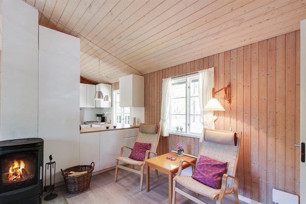 Sommerhus i ferieby, 95-9052