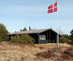 Overnatning til Danmarks store begivenheder