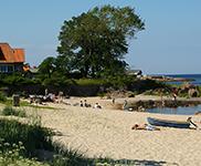 Ferienhaus Dänemark - Übernachtung für Events in Dänemark