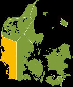 Western Jutland