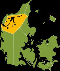 Limfjordslandet