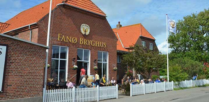 Kulinariske specialiteter, Danmark
