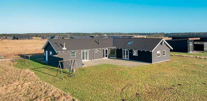 Ferienhaus, 11-3055, Nr. Lyngby