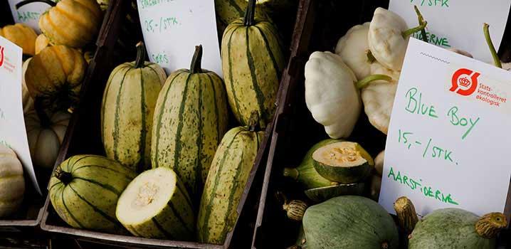 Dänisch essen und trinken - Gastronomie und Preise in Dänemark