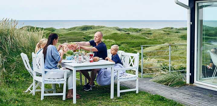 Günstig essen in Dänemark