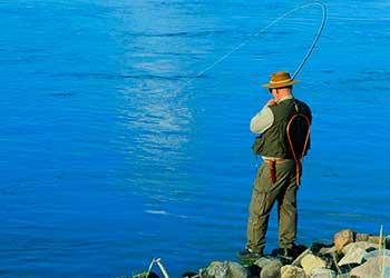 Anglerhäuser