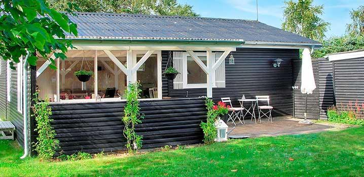 Günstige Ferienhäuser mit Rabatt