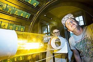 ven bolle gratis museer i København