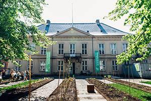Museer i København gratis grus