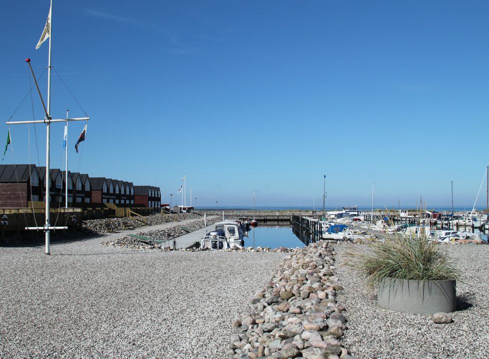 Feriehus bønnerup strand