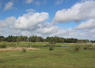 I Gatten kan I besøge Himmerland Golf Klub