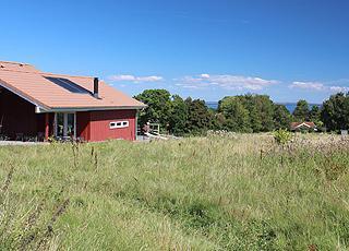 Sommerhus i dejlige naturomgivelser bag kysten i Nørre Kettingskov