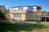 Ferienhaus in der Stadt 10-0007 Skagen, Österby